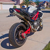 Benelli TNT 1130 Sport Evo -  (5)