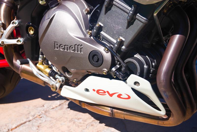 Benelli TNT 1130 Sport Evo -  (15)