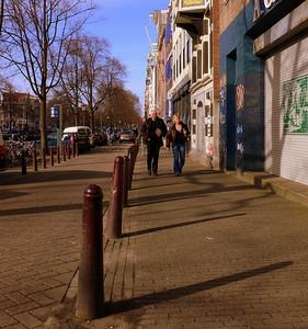 The Netherlands - Amsterdam