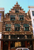 An interesting building in central Haarlem
