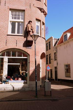 The Netherlands - Haarlem