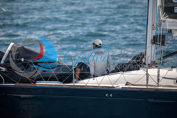 Beneteau Cup Day 1- 2017