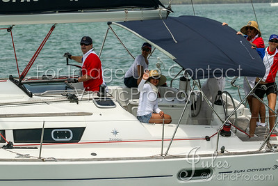 Beneteau Cup and French Yacht race Camera 2 Extras