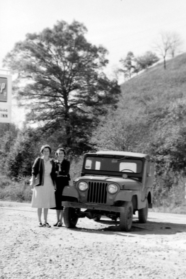 norma with jeep