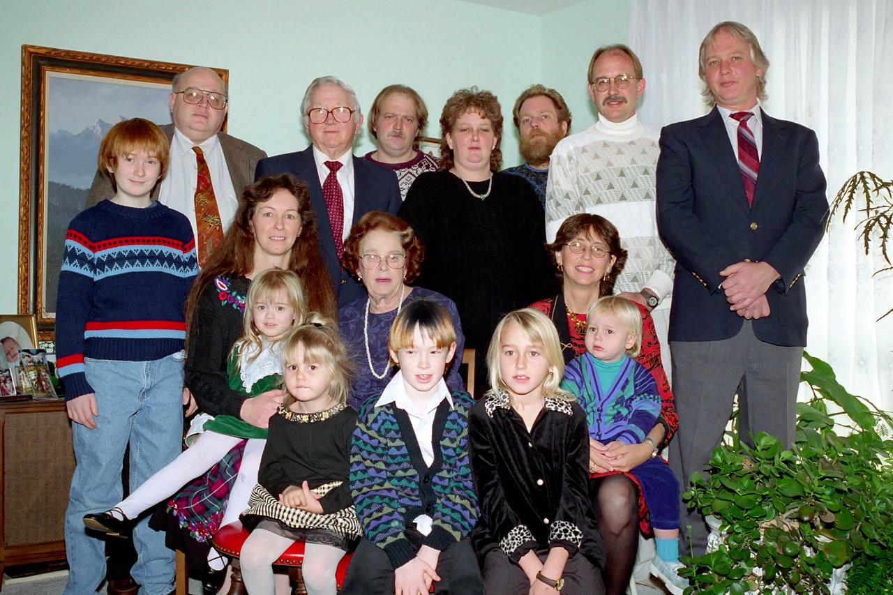 jwb akb bengtson famly december 1997
