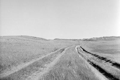 sandhill roads