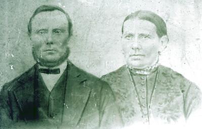 Bengtson Archival, Marie Nilsson, Sven Peter Nelson