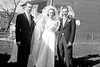 George and Louise Szmanski wedding 1