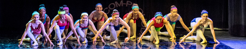 2018 BAPA Spring Show Performance