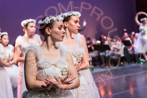Giselle 2017 Dress Rehearsal