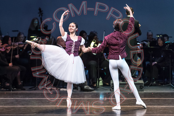 Giselle 2017 Evening