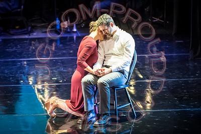 Legacy Ballet Evening Show 2018