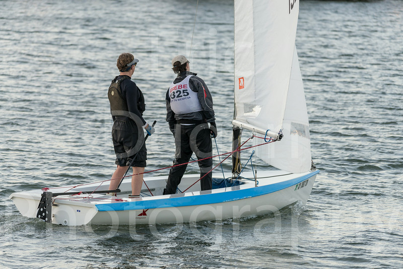 Sail Boat Racing Benincia Friday Night-263