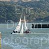 Sail Boat Racing Benincia Friday Night-15