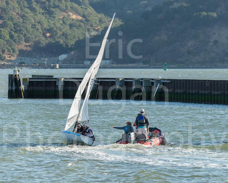 Sail Boat Racing Benincia Friday Night-12