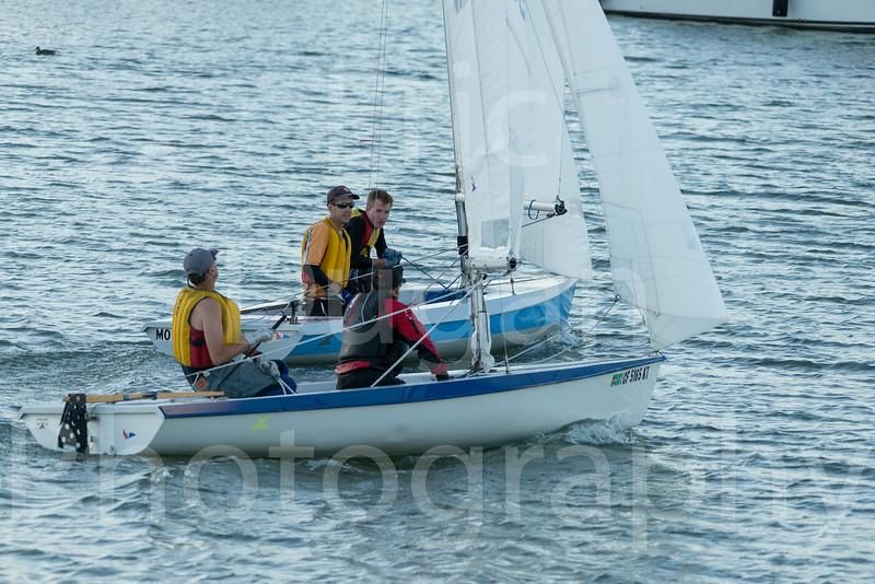 Sail Boat Racing Benincia Friday Night-248