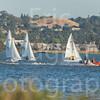 Sail Boat Racing Benincia Friday Night-161