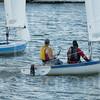 Sail Boat Racing Benincia Friday Night-250