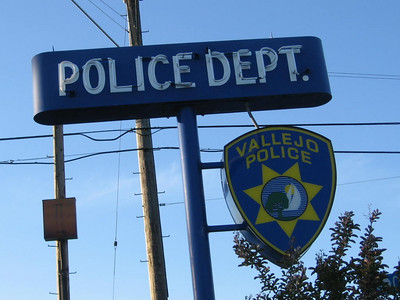 2007 Vallejo PD