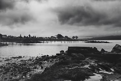 Foreboding Bay