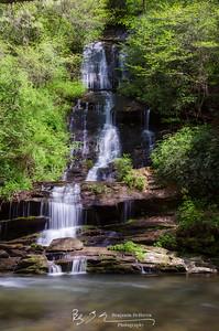 Tom's Falls