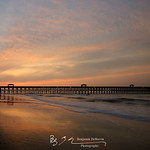 Morning At Folly Beach
