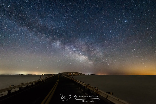 Bridge Of Stars