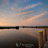 Delaware Marsh Sunsets