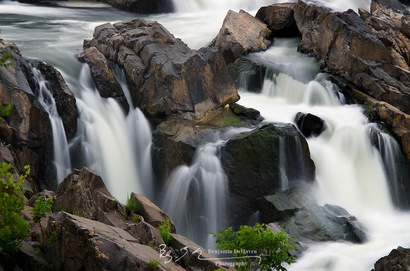 Water Through The Cracks