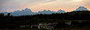 Teton Glow