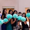 The Bridal Ladies & their Favorite dude - 2