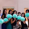 The Bridal Ladies & their Favorite dude - 1