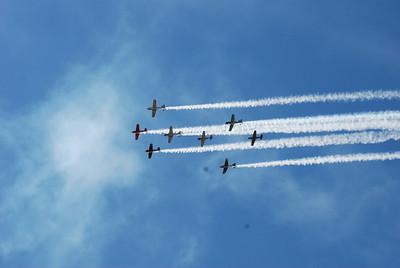 August 2011 - Air Show