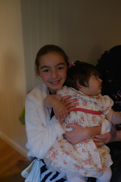 Eloise's 1st Birthday