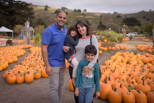 Family Time - Fall 2017