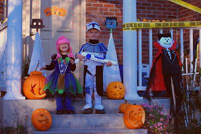 October 2011 - Halloween