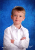 Ben's school pix_Sept 2011_Kindergarten