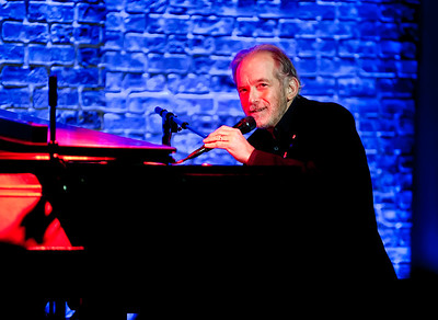 Benmont Tench -Iridium Nov 8 2017