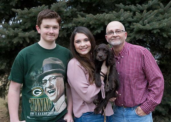 Bennett Family-13