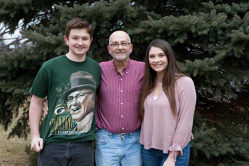 Bennett Family-11