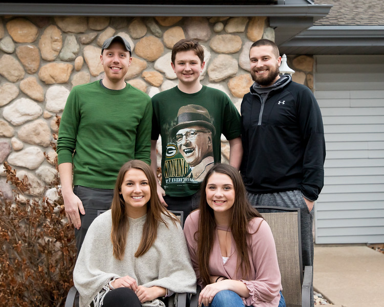 Bennett Family-2