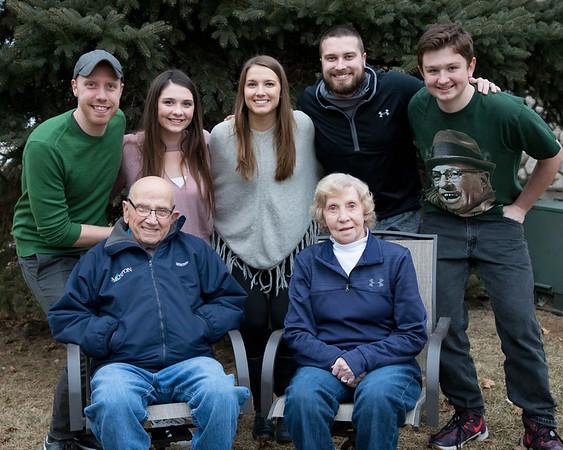 Bennett Family-8