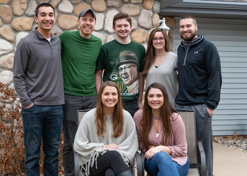Bennett Family-1