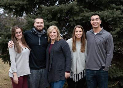 Bennett Family-10