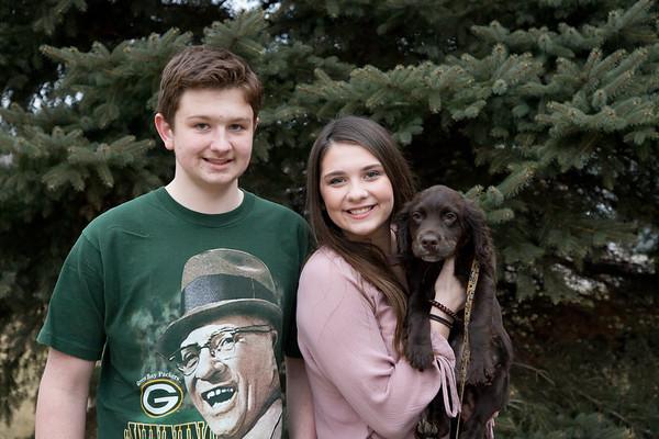 Bennett Family-12