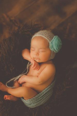 Bennett Newborn