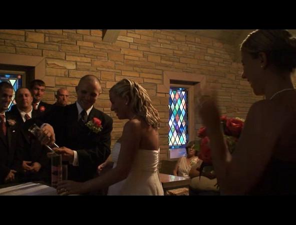 Wedding Video Part #2