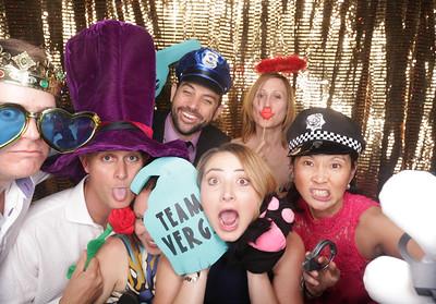 #Beno&Vergs Photobooth Photos