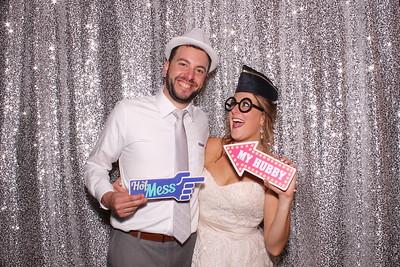 Bens & Katie's Wedding pics