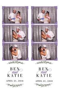 Bens & Katie's Wedding